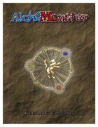 AlcheMonster 1st Edition
