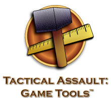 Tactical Assault: Game Tools