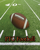 PTG Football Action Deck