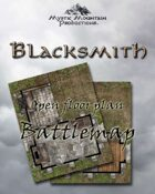 Battlemap - Blacksmith
