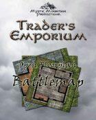 Battlemap - Trader's Emporium