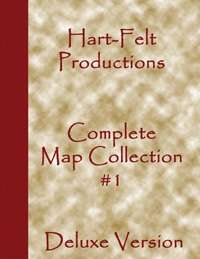 Complete Map Collection #1 Deluxe