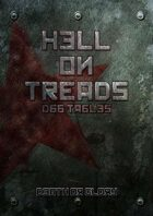 Hell on Treads d66 Tables