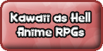 Kawaii as Hell - Anime Games