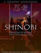 Shinobi: Shadows of Nihon