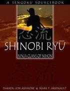 Shinobi Ryu
