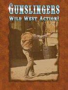 Gunslingers: Wild West Action!