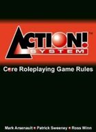 Action! System Core Rules (Free Version)