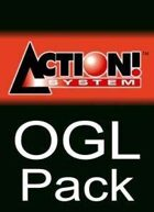 Action! System OGL Pack