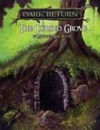 Shadows of the Tower: The Cursed Grove