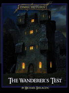 The Wanderer's Test