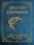 SagaBorn Creature Compendium