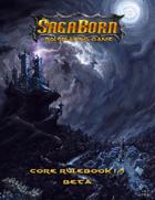 SagaBorn Roleplaying Game v 1.5 Beta