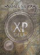 Numenera XP Deck