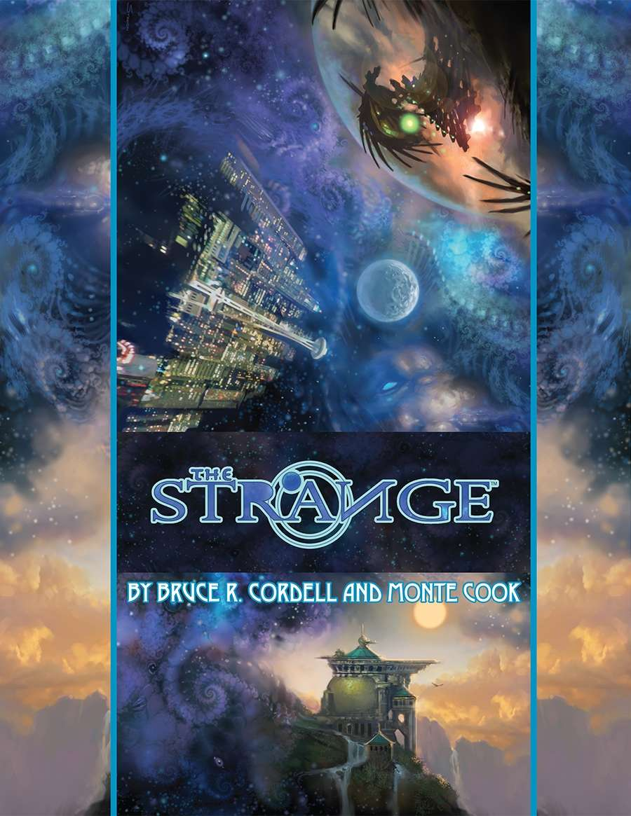 the strange corebook pdf download