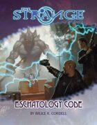 Eschatology Code