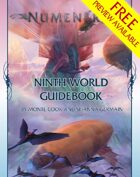 Ninth World Guidebook FREE PREVIEW