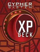 Cypher System XP Deck