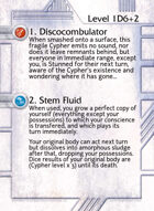 1. Discocombulator - Custom Card