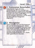 1. Autonomer Botschafter - Custom Card