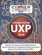 UXP Deck