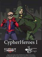 CypherHeroes I