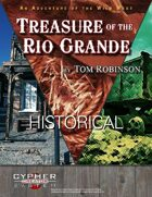 Treasure of the Rio Grande