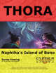 Naphtha - Thora: Island of Bone