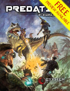 Predation FREE PREVIEW