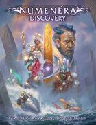 Numenera Discovery