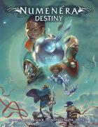 Numenera Destiny