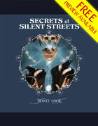 Secrets of Silent Streets FREE PREVIEW