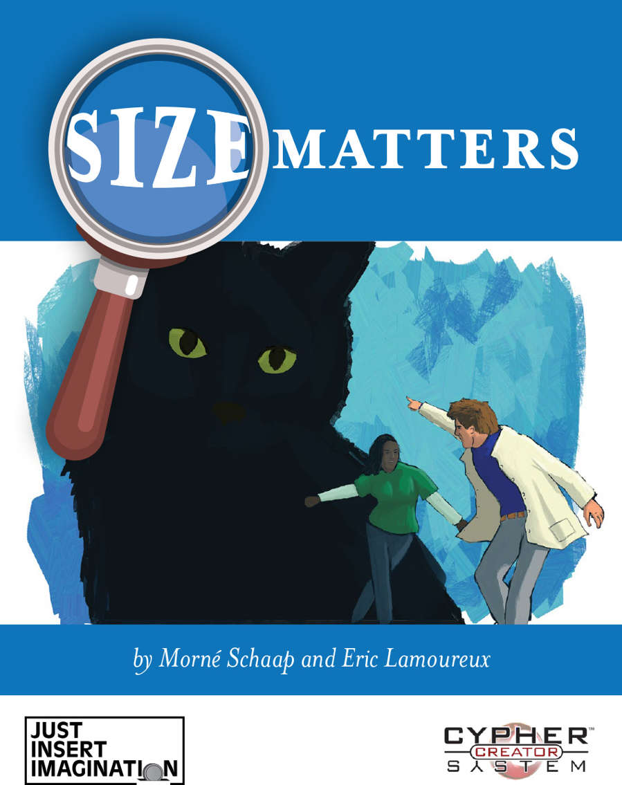 Size Matters (Cypher)