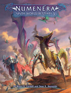 Ninth World Bestiary 3
