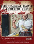The Umbral Earth - A Horror Remix