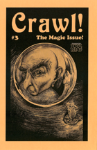Crawl! fanzine no.3