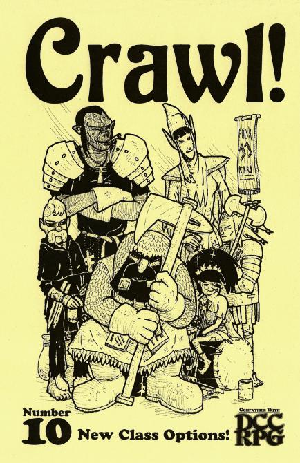 Crawl #10