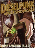 Dieselpunk ePulp Showcase 2