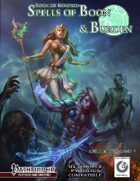 Book of Beyond: Spells of Boon and Burden