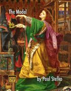 The Model (Dungeon World)