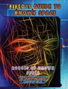 Robots of Known Space