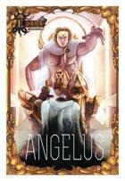 Edara: Primarch Angelus Poster