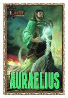 Edara: Primarch Auraelius Poster