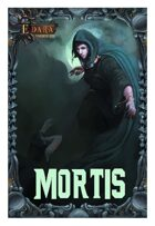 Edara: Primarch Mortis Poster