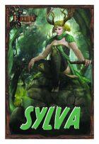 Edara: Primarch Sylva Poster
