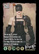 Button Men: BROM