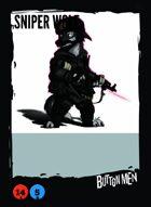 Sniper Wolf - Custom Card
