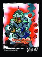 Space Kubla - Custom Card