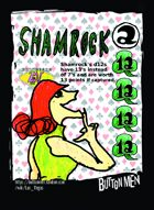 Shamrock (the Lucky One)