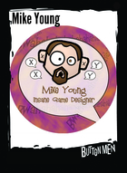 Mike Young - Custom Card